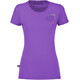 E9 Mora T-Shirt Women malva